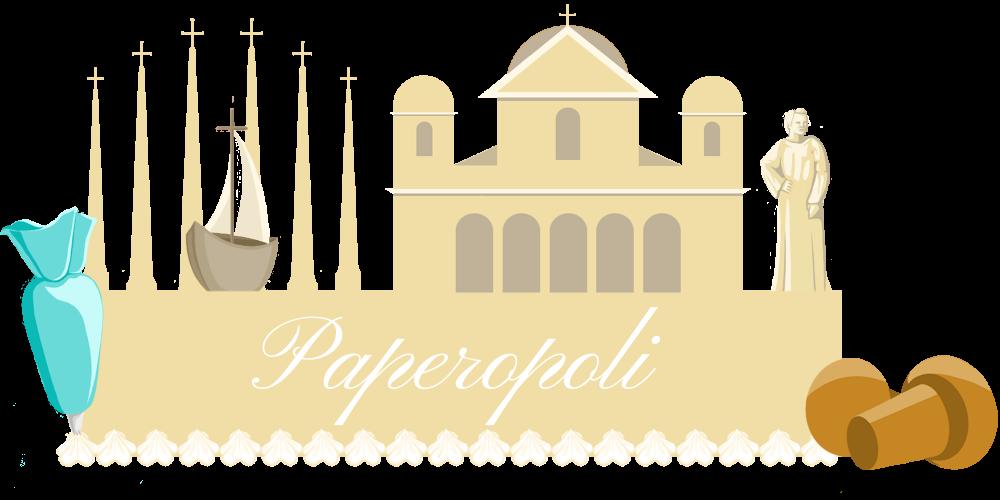 Pasticceria Paperopoli